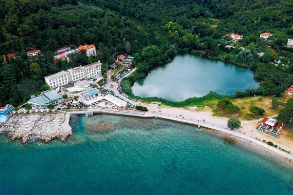 Barbara Piran Beach Hotel & Spa 3*