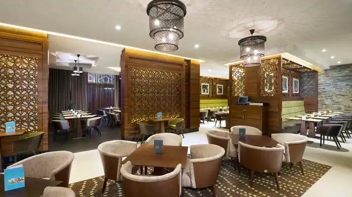 Restoran_HiltonGIN