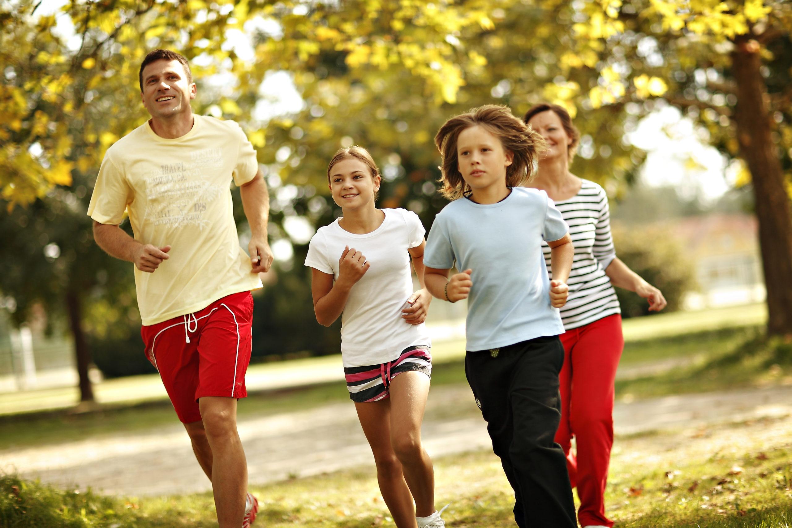Family jogging_01_T3000_Foto AV_11 09