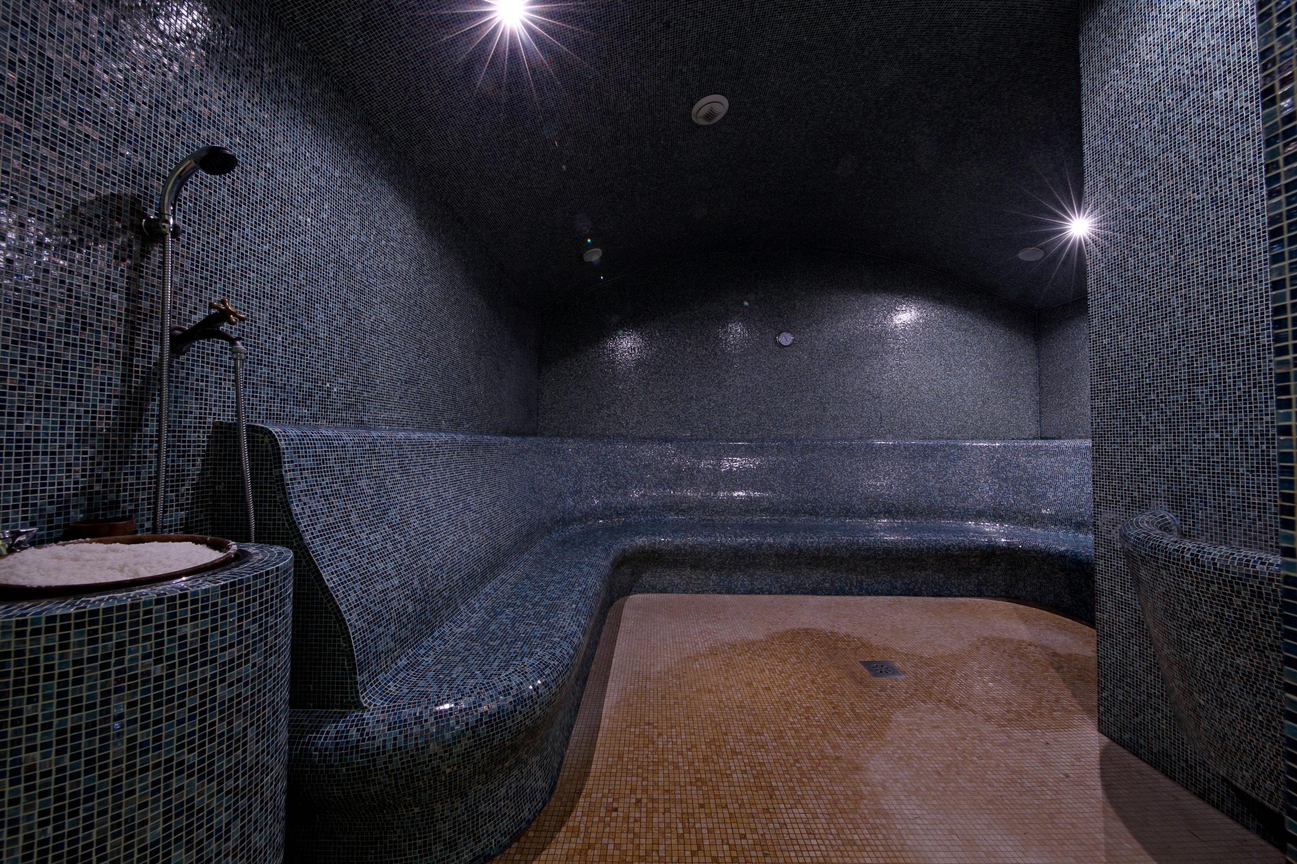 Turkish bath Mirta