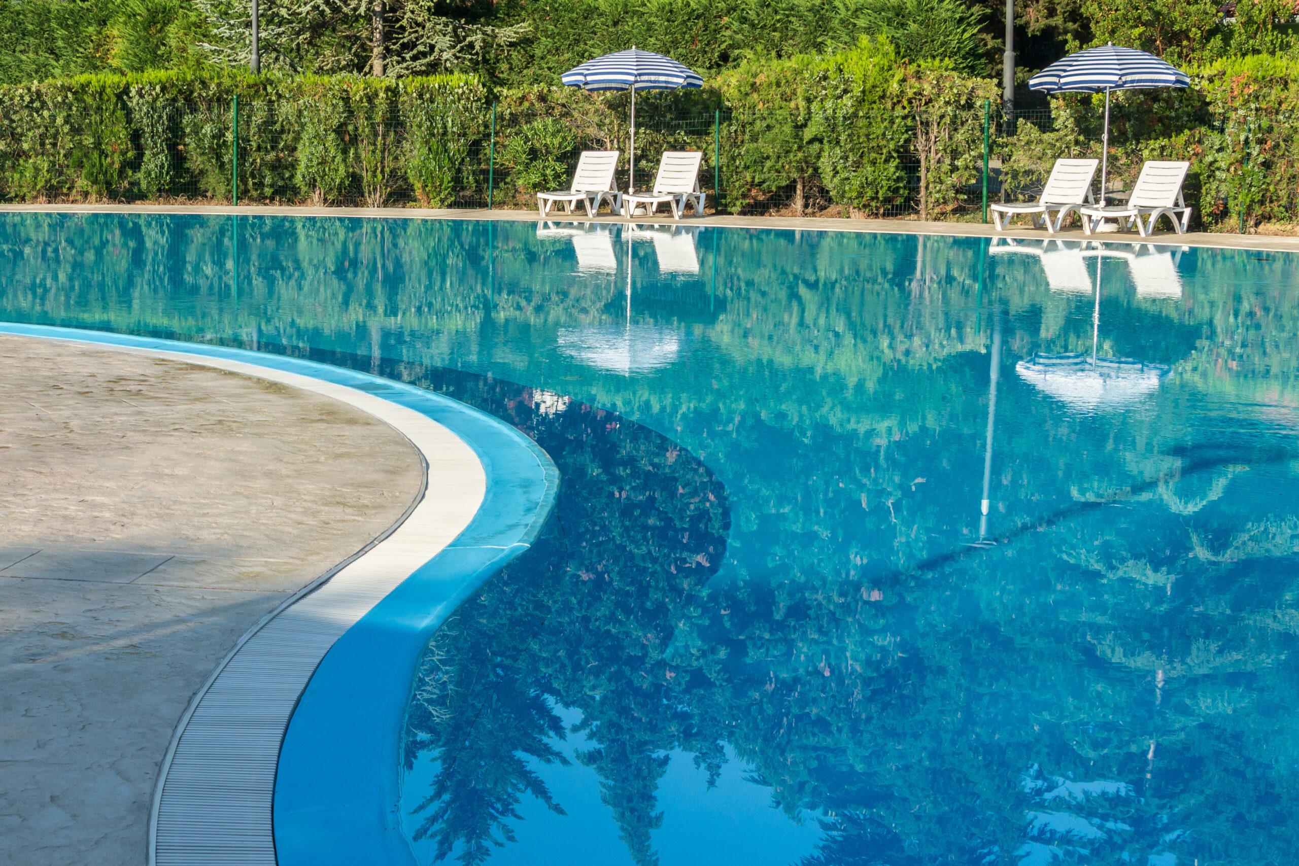 Salinera outdoor pool 2